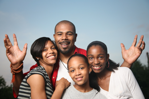 Employee Assistance Services - African American Family