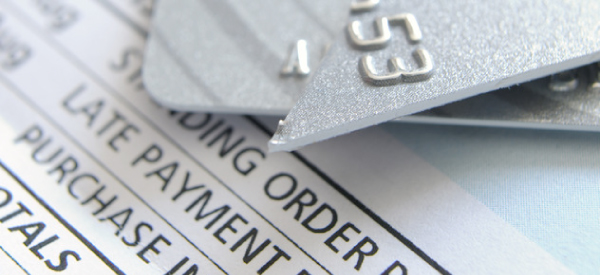 Financial Counseling - late payments and cut up credit card
