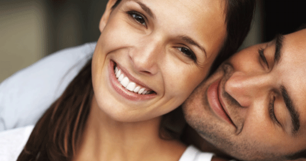 Why Counseling - Happy Hispanic Couple